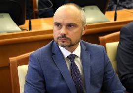 Минюст назначил нового главу управления по Курганской области