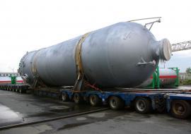 «Уралхиммаш» обеспечит «Газпрому» подачу газа на «Северный поток – 2»