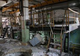 Прокуратура запретила демонтаж оборудования «Красноуральского химзавода»