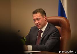 Пресс-секретарь Путина объяснил отставку полпреда в УрФО