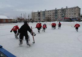 Чиновники заплатили 25 миллионов за 13 хоккейных кортов в Курганской области