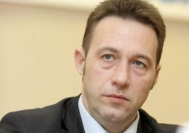 Холманских стал председателем совета директоров УВЗ