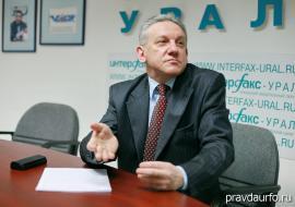 Глава свердловского Госжилстройнадзора не примет предложение возглавить «Водоканал» Екатеринбурга
