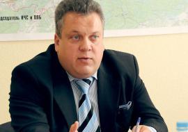 Глава тюменского муниципалитета получил реальный срок за переселение жителей в опасную зону