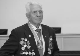Скончался бывший глава Тюменской области