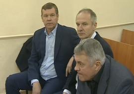 СКР предъявил окончательное обвинение бизнес-партнеру барда Новикова