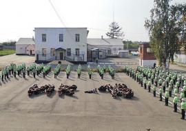 Свердловская колония подала в суд после обвинений в пытках заключенных