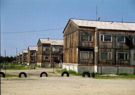 Комарова рассказала зампреду правительства РФ о проблеме фенольного жилья в ХМАО