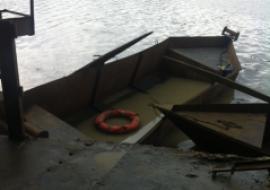 В Свердловской области утонули два работника из артели старателей