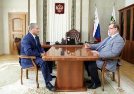 Глава Фонда реформирования ЖКХ потребовал отчет у Кокорина