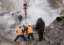 Ростехнадзор начал проверку администрации Екатеринбурга по подготовке к зиме