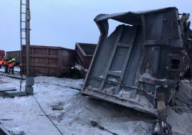 СКР начал проверку ЧП на «Свердловской железной дороге»