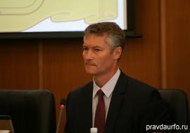 Ройзман заявил о начале строительства метро в Екатеринбурге