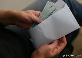 Куйвашев договорился с профсоюзами о минимальных зарплатах