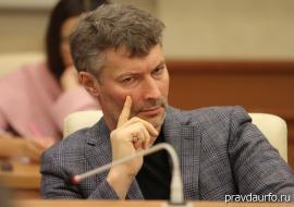 Свердловское отделение «Яблока» отказало Ройзману в доверии. Региональная конференция сорвана