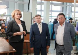 Камышлов получит из областного бюджета 54 миллиона на дороги