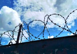 В Краснотуринске заключенные устроили массовую драку