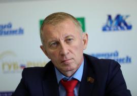 КПРФ рекомендовала Нациевского на пост губернатора Челябинской области