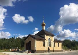 Депутаты ХМАО ушли в религию