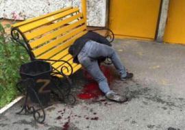 Вооруженная банда совершила убийство в центре Сургута