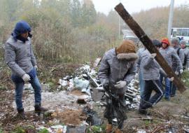 В Тюмени ищут виновника засорения плотины