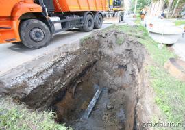 Структура «Т Плюс» отчиталась о повреждениях на сетях Екатеринбурга