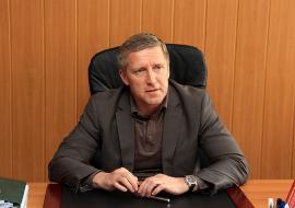 Глава Первоуральска сообщил об отставке