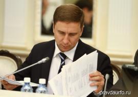 Дело экс-главы свердловского Минтранса вернули в Верх-Исетский суд