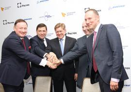 «Дочка» Boeing создаст 100 рабочих мест в Свердловской области