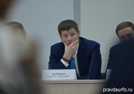 Свердловский минстрой делит строительный рынок перед выборами