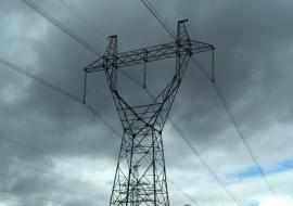АО «Ямалкоммунэнерго» отчиталось об объемах полезного отпуска и закупках электроэнергии за октябрь