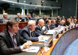 Правительство ХМАО-Югры
