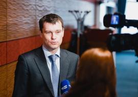 Якушев добавил экономике Тюмени 52,7 миллиарда