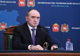 Дубровский заявил о росте экономики Челябинской области