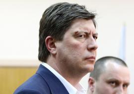 Сумма ущерба в деле экс-владельца банка «Югра» Хотина выросла до 200 миллиардов