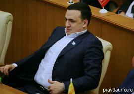 Дмитрий Ионин войдет в состав комитета по жилищной политики и ЖКХ Госдумы РФ