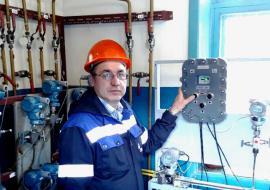 «Газпром трансгаз Екатеринбург» внедряет на своих объектах российское оборудование