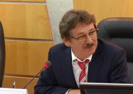 Суд оставил без движения дело о банкротстве депутата думы Сургута Барсова