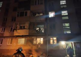 Моор проконтролирует расследование причин взрыва газа в жилом доме Тюмени