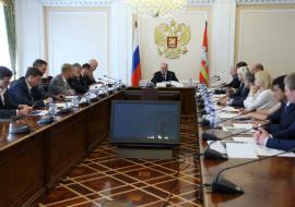 Дубровский распорядился о начале проектирования центра к саммитам ШОС и БРИКС