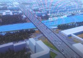 Мэрия Екатеринбурга заявила о безопасности новой развязки у «Калины»