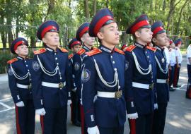 Прокуратура вскрыла массовые нарушения в свердловских кадетских корпусах