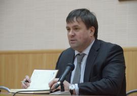 Общественная палата приведет прокуратуру к Карамышеву