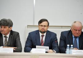 Александр Карамышев