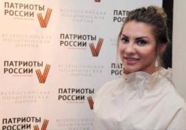 «Патриоты России» выдвинули на выборы губернатора Свердловской области призера Олимпиады