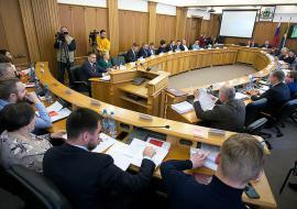 Депутаты Екатеринбурга написали сценарий отставки Высокинского