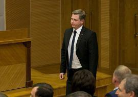 Свердловская КПРФ провалила законопроект о выплатах детям войны