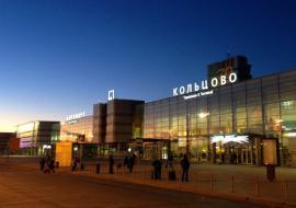 Вексельберг увеличил пакет акций «Аэропортов регионов» в Кольцово