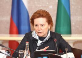 Комарова подтолкнула Танкеева к диалогу с населением