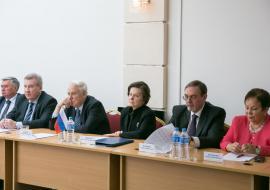Комарова открыла ХМАО для бизнеса Армении